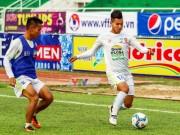 V- League và sao U23 Việt Nam được phát sóng  hoành tráng  trên VTVcab