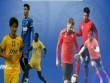 """Vòng 2 V-League: Hồi hộp """"Người nhện"""" Tiến Dũng đấu HLV Miura"""