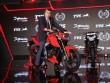 Đối thủ Yamaha FZ-S ra bản mới, giá rẻ 28,67 triệu đồng