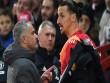 """Binh biến MU: Pogba - Sanchez """"chiến tranh lạnh"""", Mourinho buông xuôi"""