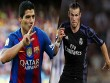 Tin HOT bóng đá tối 16/3: Gareth Bale đại chiến Suarez ở cúp tứ hùng
