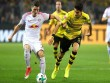 Salzburg - Dortmund: Cuộc đấu nghẹt thở, chiến quả bất ngờ