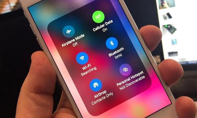 1 1521229707 989 width660height396 Cách chia sẻ pass Wi Fi với bạn bè trên iOS nhanh chóng bất ngờ