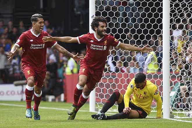 Liverpool – Watford: Salah đấu Messi, chờ diệt nhược tiểu