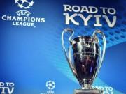 Ứng viên vô địch Cúp C1: Real bị phế ngôi, Barca thành số 1