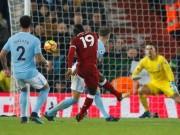 """Liverpool đại chiến Man City cúp C1, fan MU  """" trù ẻo """"  cả 2 đều bị loại"""