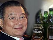Tỉ phú Thái muốn đòi quyền lợi  ' người đẹp '  Bia Sài Gòn