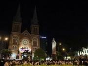 Nghìn người hát thánh ca đưa tiễn Tổng giám mục Bùi Văn Đọc