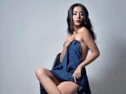 Chân dài Việt tiết lộ chuyện bị gạ đi khách giá ngàn đô