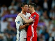"""Real săn siêu tiền đạo: Chốt xong  """" Đại bàng """"  Lewandowski 150 triệu euro"""