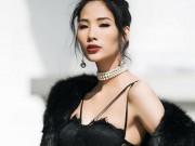 Hoàng Thuỳ xây nhà sau 3 tháng đăng quang Á hậu Hoàn vũ Việt Nam 2017?