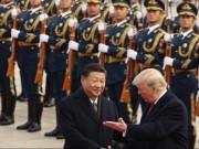 Một thế giới, hai đế chế: Khả năng đụng độ giữa TQ và Mỹ?