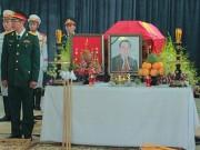 Hàng ngàn người viếng nguyên Thủ tướng Phan Văn Khải