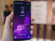 Cách chặn số điện thoại hoặc nhắn tin trên Galaxy S9 và S9+