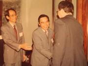 3 yếu tố hội tụ ở nguyên Thủ tướng Phan Văn Khải