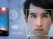Công nghệ Face Unlock của Huawei biết cả mắt nhắm hay mở