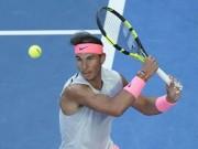 Tin thể thao HOT 18/3: Nadal có thể trở lại sớm hơn dự kiến