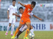Vòng 2 V-League:  Nóng  derby xứ Quảng - Đà, xứ Nghệ muốn mở hội