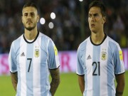 Tin HOT bóng đá tối 17/3: Dybala  &  Icardi bị loại khỏi tuyển Argentina