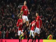 """Chuyển nhượng MU: Mourinho  """" thanh trừng """" , lộ diện 4 cái tên phải ra đi"""