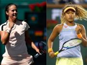 Indian Wells ngày 10: Cú sốc Halep, Venus bị loại hai tay vợt 20 tuổi vào chung kết