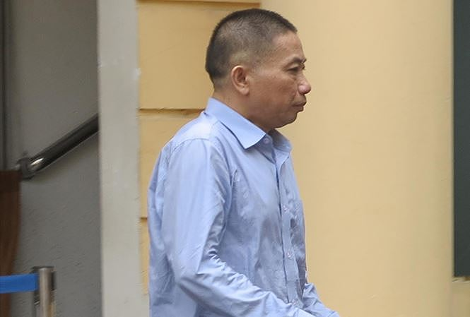 Ông Đinh La Thăng và đồng phạm 'rót' 800 tỷ vào OceanBank như thế nào? - 2