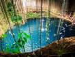 Có điều bí ẩn gì bên trong hang động dưới nước sâu nhất thế giới?
