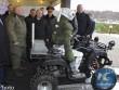 Nga bắt đầu sản xuất hàng loạt robot chiến đấu