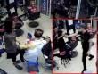 """Điều tra clip """"nổ súng đổ máu tại tiệm cắt tóc"""": Không tìm thấy vỏ đạn"""