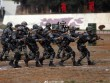 Campuchia tập trận với Trung Quốc, bất chấp căng thẳng với Mỹ