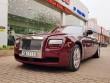 Cơ hội sỡ hữu Roll-Royce Ghost biển ngũ quý giá hơn 11 tỷ đồng