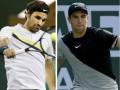 Federer - Coric: Ngược dòng không tưởng, vỡ òa game quyết định