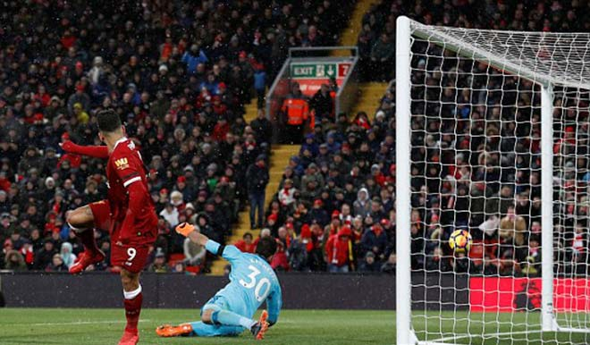 Liverpool – Watford: Poker siêu đẳng, hủy diệt 5 bàn