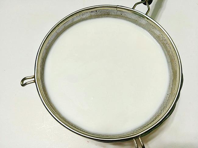 Tự làm sữa gạo Hàn Quốc ngọt mát lại cực rẻ, tội gì không thử - 6