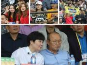 HLV Park Hang Seo, Xuân Trường, Công Phượng U23 VN làm fan Hải Phòng phấn khích