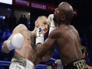 """Thượng đài MMA, Mayweather có thể mất mạng bởi """"Gã điên"""" McGregor"""