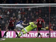 Bournemouth - West Brom: Vỡ òa tuyệt phẩm phút 89