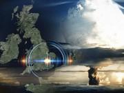 Điều khủng khiếp sẽ xảy ra nếu Nga giáng đòn hạt nhân Anh