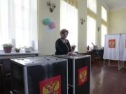 Hôm nay, dân Nga chọn 1 trong 8 người làm tổng thống mới