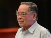Nguyên Thủ tướng Phan Văn Khải ứng xử với người đề nghị ông xin lỗi dân