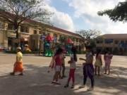 Vụ ép cô giáo quỳ: Hiệu trưởng Trường tiểu học Bình Chánh xin thôi chức