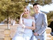 """NÓNG nhất tuần: Phát sốt với chàng trai TQ lấy vợ Tây  """" đẹp và rẻ """""""