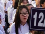 Quy chế tuyển sinh 2018, hướng tới công bằng hơn cho thí sinh