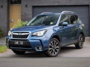 Subaru hé lộ Forester mới, giá dự kiến 1,4 tỷ đồng