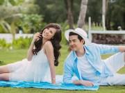 Ông Cao Thắng: Bật mí về chuyện đám cưới sau 9 năm yêu Đông Nhi