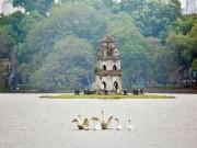 Top 10 địa điểm phải khám phá khi đặt chân đến Thủ đô Hà Nội