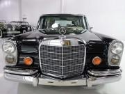 Mercedes-Benz 600 Pullman 1968 rao bán với giá bằng  '  ' đập hộp '  '  3 chiếc S-Class