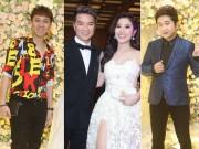 Dàn sao Việt hội ngộ trong lễ cưới của Tố Ny và bạn trai phi công hơn 7 tuổi