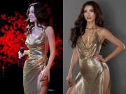 Đây chính là những  thần Vệ Nữ  ngoài đời thật ở showbiz Việt