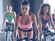 """Đạp xe giúp phụ nữ  """" yêu """"  mặn nồng hơn"""